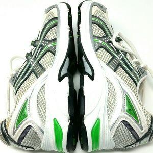 Asics Gel Kanbarra 5 sneaker shoes, sz 7.5